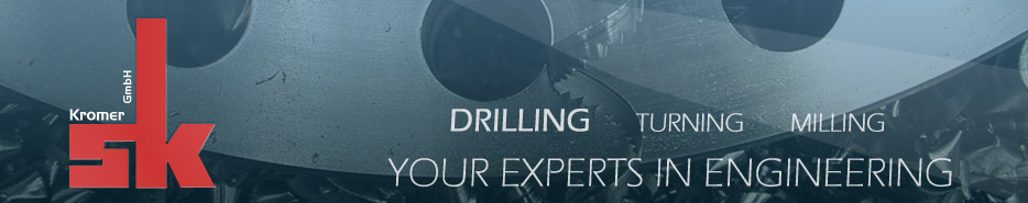 sk Kromer GmbH Drilling English